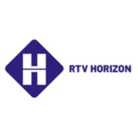 Logo of radio station RTV Horizon
