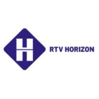 Logo of radio station RTV Horizon
