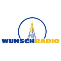 Logo of radio station wunschradio.fm