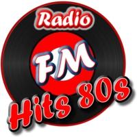 Logo de la radio FM Hits 80s