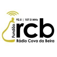 Logo de la radio Rádio Cova da Beira