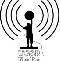 Logo of radio station UGSBRADIO