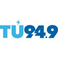 Logo de la radio WZTU Tú 94.9