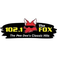 Logo of radio station WMXT The Fox 102.1