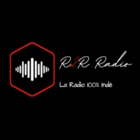 Logo of radio station R2R Radio75