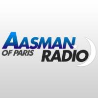 Logo de la radio Aasman Radio