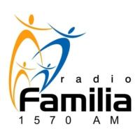 Logo de la radio Radio Familia Chilena