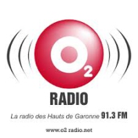Logo of radio station garonne fm