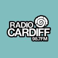 Logo de la radio Radio Cardiff