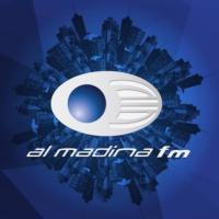 Logo de la radio Al Madina FM Syria | المدينة FM