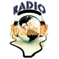 Logo de la radio Radio Revolution VIP