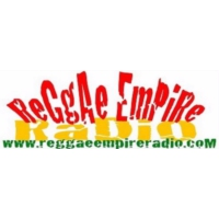 Logo of radio station Reggae Empire Radio