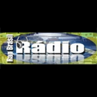 Logo of radio station Radio Rap Brasil