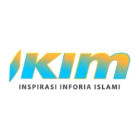 Logo of radio station RADIO IKIM