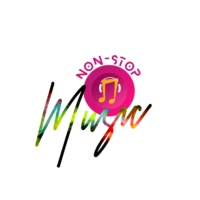 Logo of radio station Non Stop Music Channel