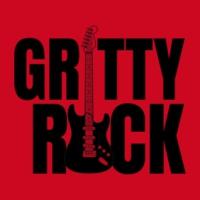 Logo of radio station Gritty Rock