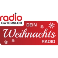 Logo of radio station Radio Gütersloh - Weihnachten
