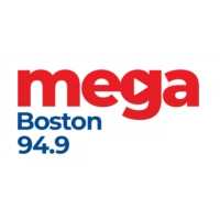 Logo de la radio WORC Mega Boston 94.9