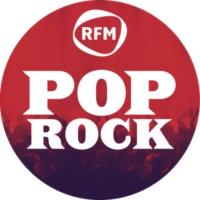 Logo de la radio RFM Pop Rock