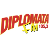 Logo of radio station Diplomata