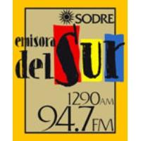 Logo de la radio Emisora del Sur