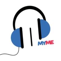 Logo of radio station Radiomyme-TV