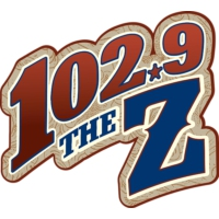 Logo de la radio KHOZ 102.9 The Z