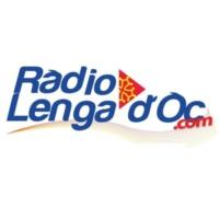 Logo of radio station Ràdio Lenga d'Òc