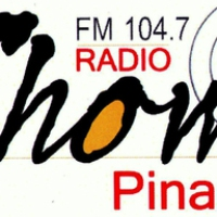 Logo of radio station Radio Show Pinamar 104.7