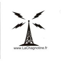 Logo de la radio lachagnitine