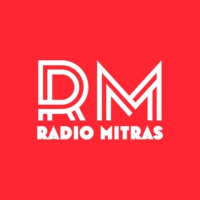 Logo of radio station Radio Mitras