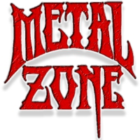 Logo of radio station Metal Zone