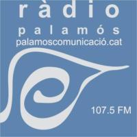 Logo de la radio Ràdio Palamós
