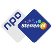 Logo of radio station NPO Sterren NL