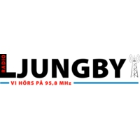 Logo of radio station Radio Ljungby