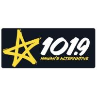 Logo de la radio KUCD Star 101.9