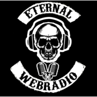 Logo of radio station Eternal Webradio