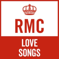 Logo of radio station RMC Love Songs