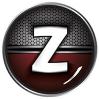 Logo of radio station Radio Zahle
