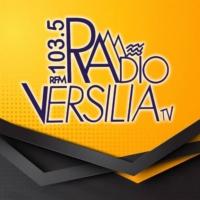 Logo of radio station Radio Versilia
