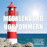 Logo of radio station Schlager Radio B2 Mecklenburg-Vorpommern