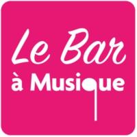 Logo of radio station Le Bar à Musique