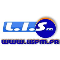 Logo of radio station L.I.S. FM