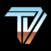 Logo of radio station Trombax FM