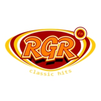 Logo of radio station RGR Classic Hits