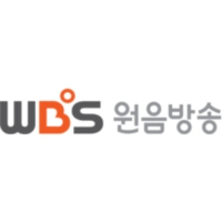 Logo of radio station WBS 원음방송 89.7 FM