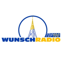 Logo of radio station wunschradio.fm Top100