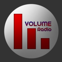 Logo de la radio Volumeradio