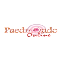 Logo of radio station Paedmondo Radio