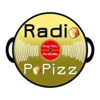 Logo of radio station Radio PoPizz